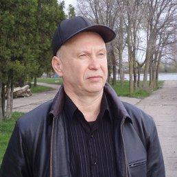 андрей, 59 лет, Зеленодольск