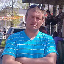 Алексей, 43 года, Починок