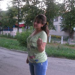 Мария, 27 лет, Бугульма