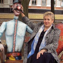 Людмила, 62 года, Ковель