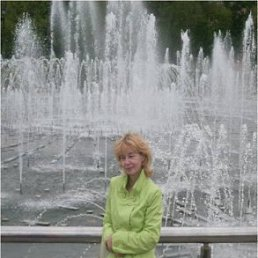 Елена, 63 года, Мещерино