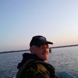 Сергей, 54 года, Волосово