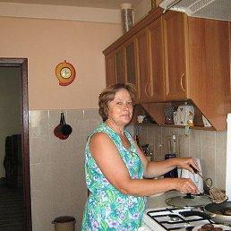 Нина, 67 лет, Нетишин