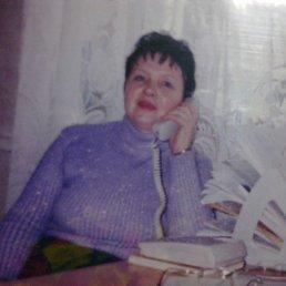 Валентина, 65 лет, Цимлянск