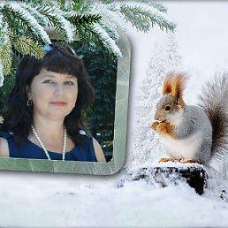 Людмила, 54 года, Моспино