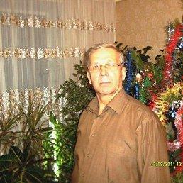 Владимир, 65 лет, Цимлянск