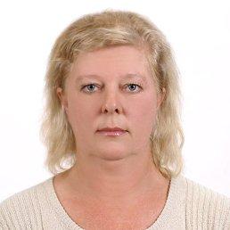 Галина, 58 лет, Славутич