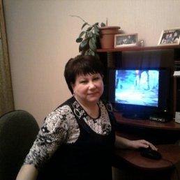 любовь, 58 лет, Сясьстрой