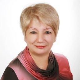 Людмила Михайловская, 67 лет, Новомосковск