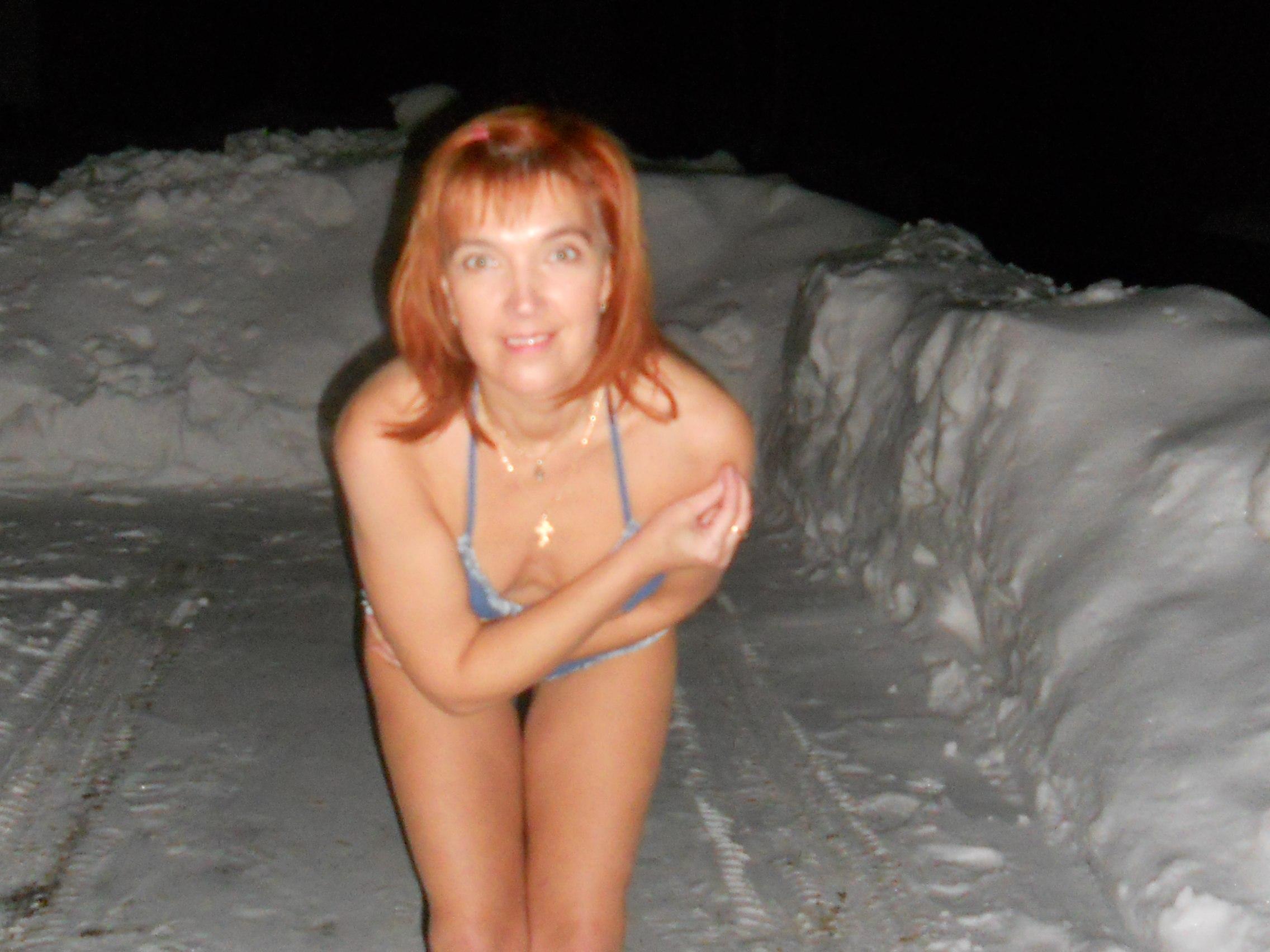 Фото красивых женщин (28 фото) - Ирина, Ижевск