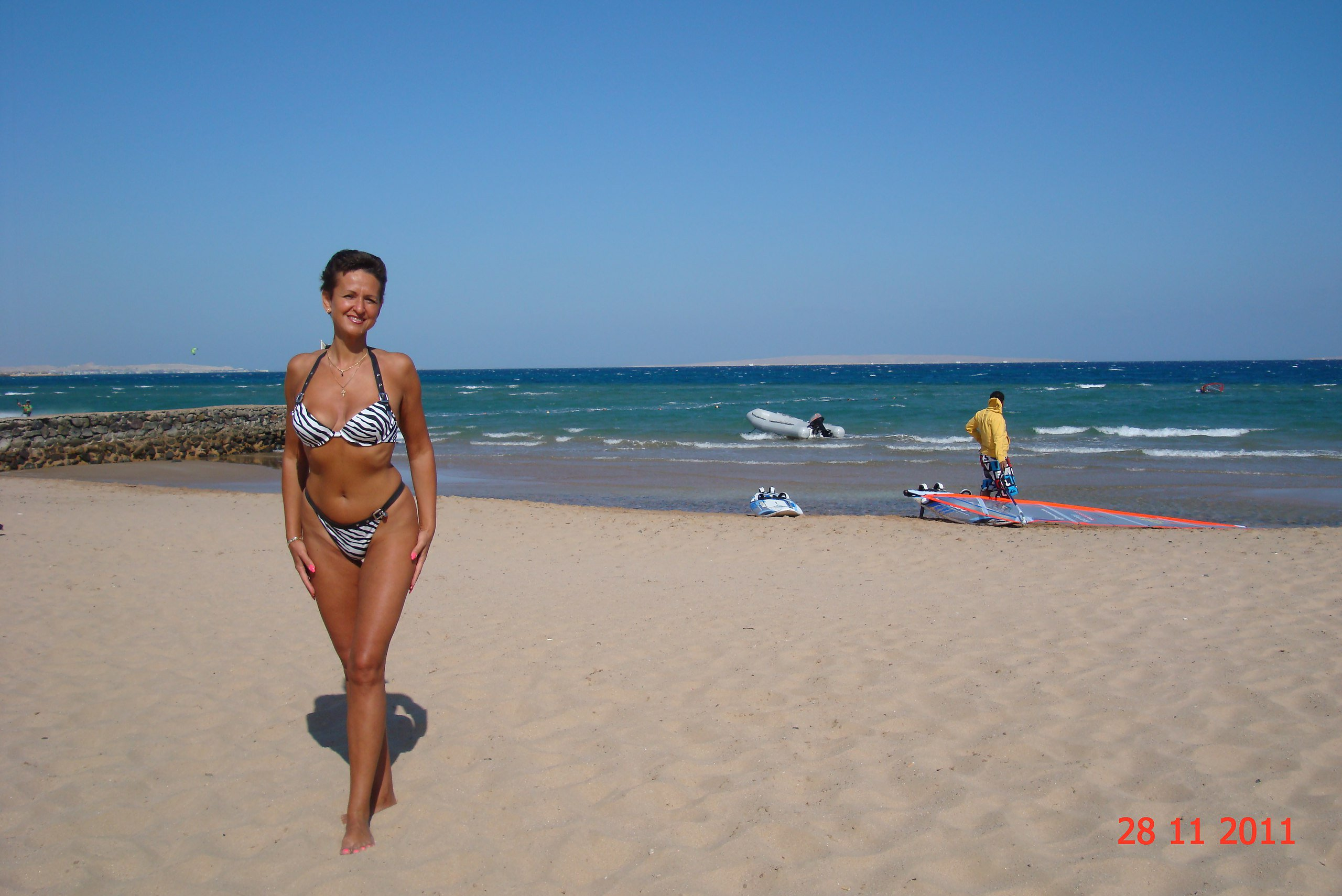 Фото взрослых женщин (23 фото) - Ирина, Санкт-Петербург