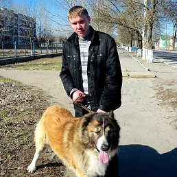 Александр, Скадовск, 30 лет