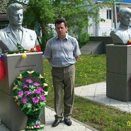 николай, 52 года, Ардатов