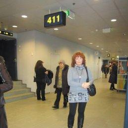 Наталья, 55 лет, Отрадное