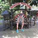 В Парадайс парке Ко Самуи Тайланд ноябрь 2013 г.