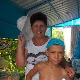 Галина, 60 лет, Счастье