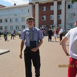 Анатолий, 27 лет, Болгар
