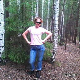 Елена, 47 лет, Карабаш