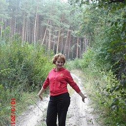 Ольга, 48 лет, Обухов