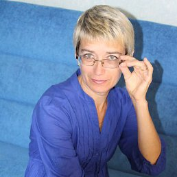 Ольга, Ступино, 55 лет