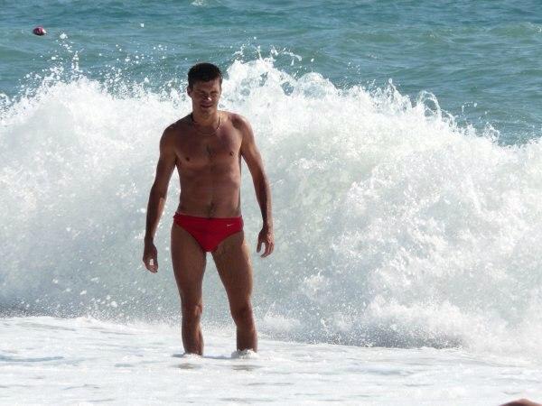 Фото мужчин 30 лет (17 фото) - Сергей, 41 год, Балаково