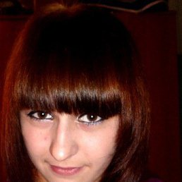 Анжелика Саломатина, 26 лет, Москва