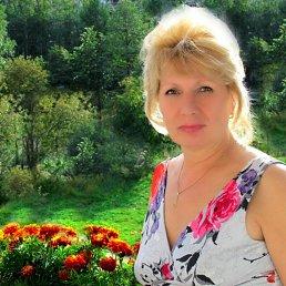 Любовь, 57 лет, Петрозаводск