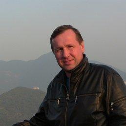 Игорь Акинин, 55 лет, Москва