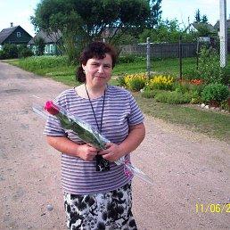 Елена, 50 лет, Опочка