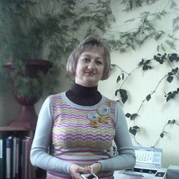 Olya, Знаменка, 55 лет