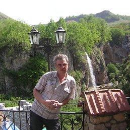 Владимир, 45 лет, Развилка