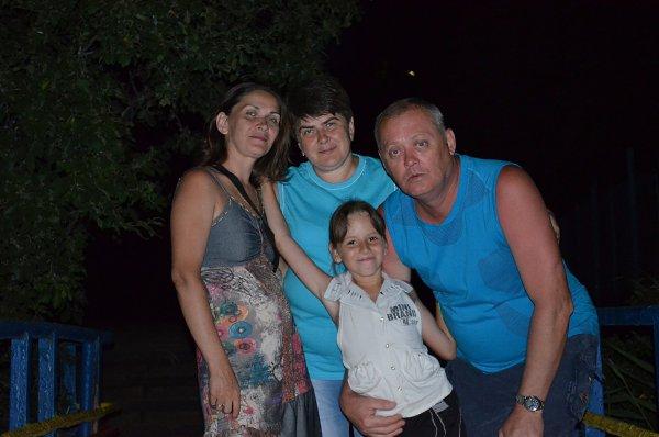 Фото - Моя семья: : масяня Елена, 51 год, Запорожье