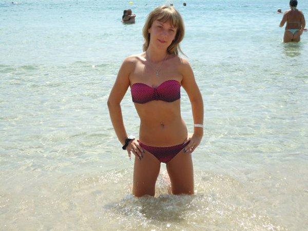 Девушка дня (25 фото) - Ленуська, 30 лет, Череповец