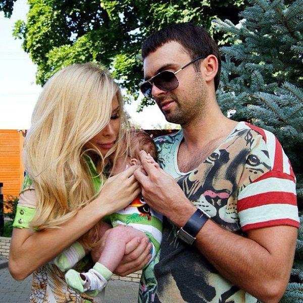 Фото - Моя семья: : Мама, папа, сын - Ольга, Москва