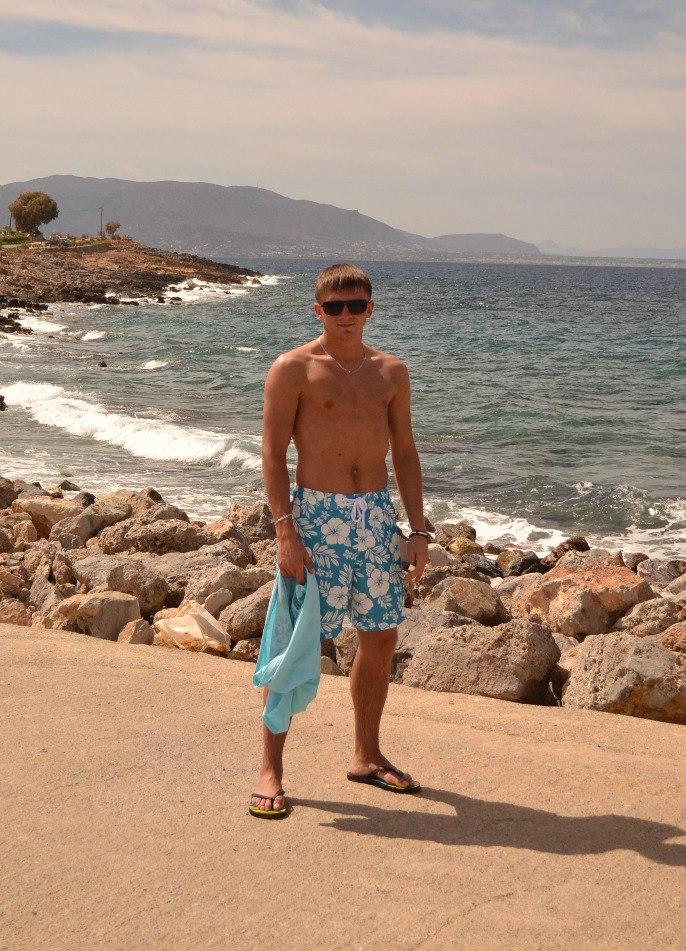 Фото крутых пацанов (21 фото) - Владимир, 28 лет, Омск