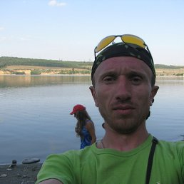 калючий, 41 год, Новоднестровск