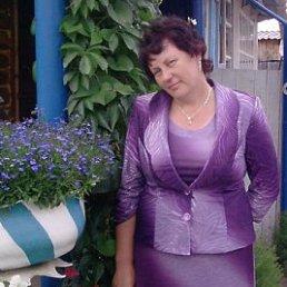 Вера, 58 лет, Далматово