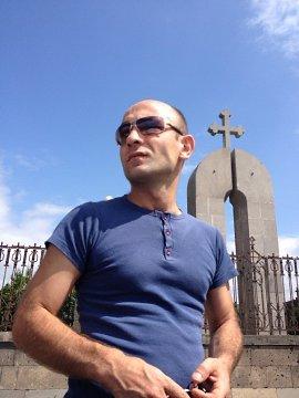 Eduard, , Ереван