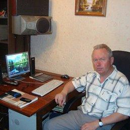 Игорь Никифоров, 56 лет, Железнодорожный