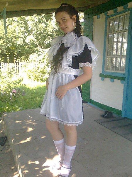 Школьное фото: Віка Шевчук, 25 лет, Умань