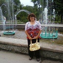 Anna Penova, 61 год, Вилково