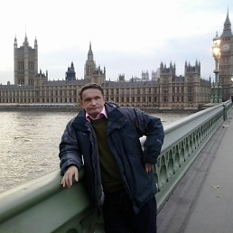 Сергей, 50 лет, Бершадь
