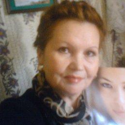 Галина Серебринникова, 62 года, Похвистнево