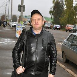 mihail, 52 года, Болхов