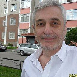 Валерий, Санкт-Петербург, 67 лет