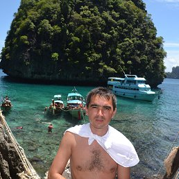 Евгений, 41 год, Кемерово - фото 1