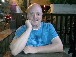 Руслан Одесский, 39 лет, Хайфа
