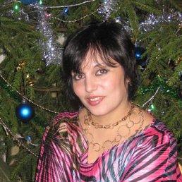 Лариса, 49 лет, Некрасовский