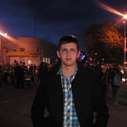 Олександр, 27 лет, Красилов