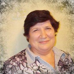 Людмила, 66 лет, Киров